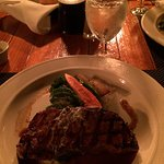 Foto de Black Rock Steak and Seafood