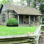 parson cummings cabin
