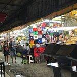Photo de Patpong Night Market