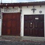 Фотография Hotel Posada San Vicente