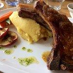 Foto de Silk Road Bar & Grill