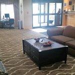 Comfort Inn Kalamazoo Foto