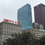 The Congress Plaza Hotel and Convention Center Foto
