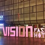 Photo of Vision Fashion Hotel
