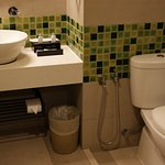 Executive Studio toilet (Vista Wing)