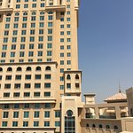 Photo of Marriott Hotel Al Jaddaf, Dubai