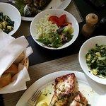 2Ribara Restaurant Foto