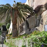 Calvi Citadel Foto