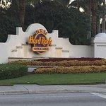 Foto di Seminole Hard Rock Hotel Hollywood