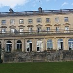 Cowley Manor Foto