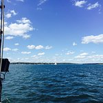 On the Long Island Sound