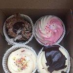 Billede af Sweet 27 bakery and cafe