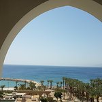 Herods Palace Hotel Eilat Foto