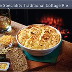 Made to order with the finest ingredients... Ideal for a cold winter night..