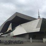 Olympiapark Foto