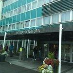 Icelandair Hotel Reykjavik Natura Foto