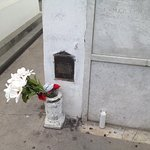 Photo of St. Louis Cemetery No. 1