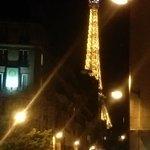 Eiffel Saint Charles Foto