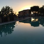Hotel Relais du Silence Pian Delle Starze Foto