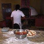 Foto de Mi Comedia Pizzeria