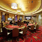 High Limit Gaming Rooms