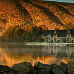 Fall Colors by Roger Tremblay