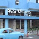Hotel Deauville Foto