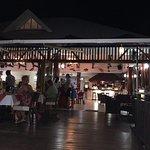 Foto de Pirogue Restaurant & Bar