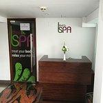 Spa at Long Beach Suites Dhaka Bangladesh