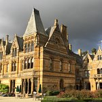 Photo de Ettington Park Hotel
