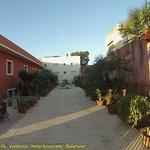 Hotel Ericevalle Foto