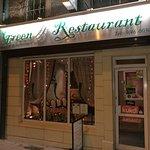 Photo de The Green Chilli
