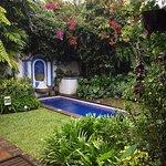 Casa Encantada Foto