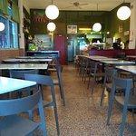Pizzeria Italiana Foto