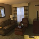 Homewood Suites by Hilton Boston - Billerica Foto