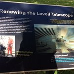 Lots of interesting information around the site