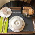 Sheraton Brussels Airport Hotel Foto