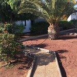 HL Club Playa Blanca Hotel Foto