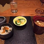 Miso soup never tasted so good!