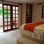 Photo de Hotel Tropico Latino