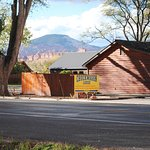 Photo de Austin's Chuckwagon Lodge and General Store