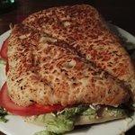 Photo de Canela Cafe