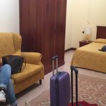 Certosa Hotel Foto