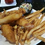 Uncle Buck's Fish and Chips