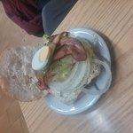 Photo de Burger Paco