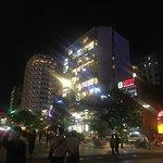 Rex Hotel Foto