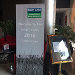 Right-Cars Conference 2016 Adam Park Hotel, Marrakech