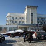 Photo de Irtysh Hotel