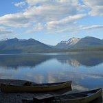 Blue River Black Spruce Provincial Park