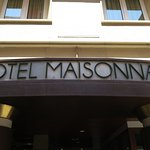 Photo of Maisonnave Hotel